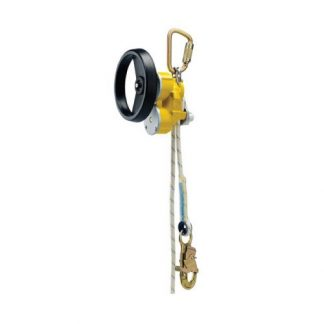 3M™ DBI-SALA® Rollgliss™ R550 Rescue and Descent Device