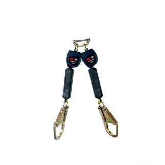 DBI Twin Self Retracting Lifeline