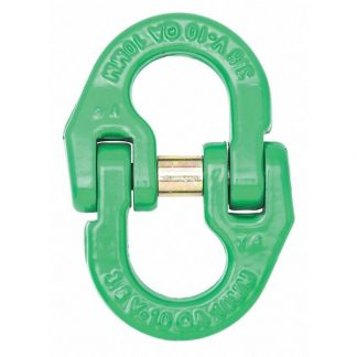 Campbell Quik-Alloy Coupling Links